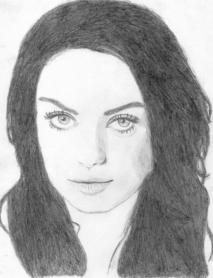 Mila Kunis by manonw08